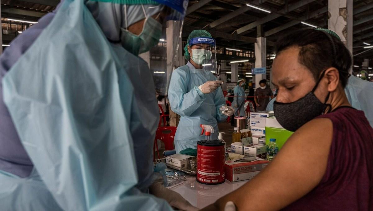 Bilim insanları el birliğiyle düşük maliyetli yeni bir Covid-19 aşısı geliştirdi: NDV-HXP-S