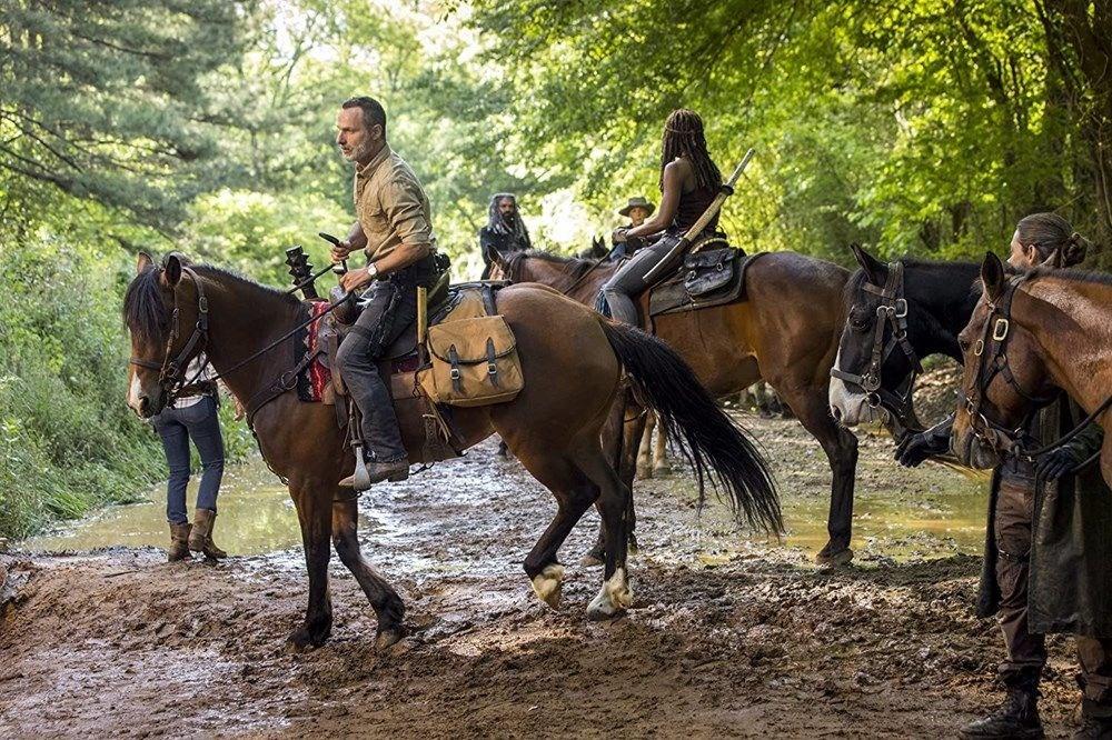 The Walking Dead komedisi geliyor - 1