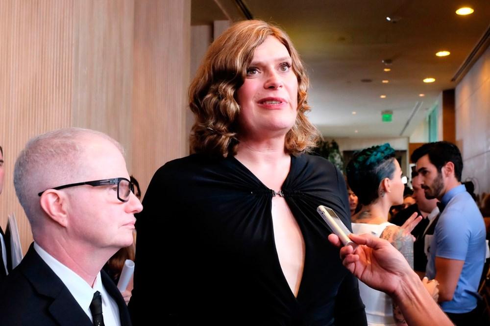 Yönetmen Lilly Wachowski, The Matrix filminin trans hikayesi olduğunu açıkladı - 6