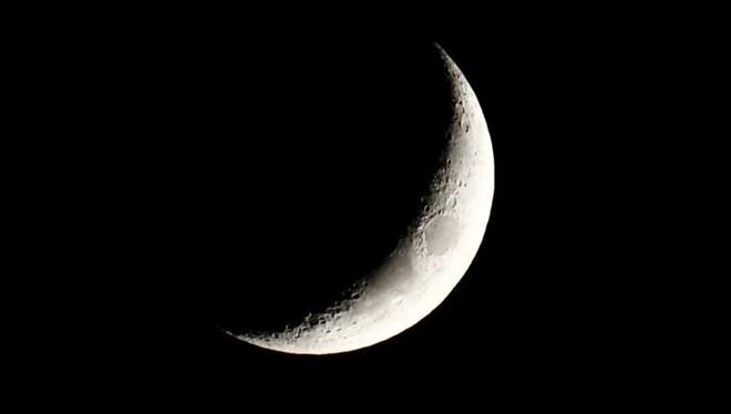 NASA'dan paylaşım: Ay ile ilgili heyecan verici bir haber paylaşacağız