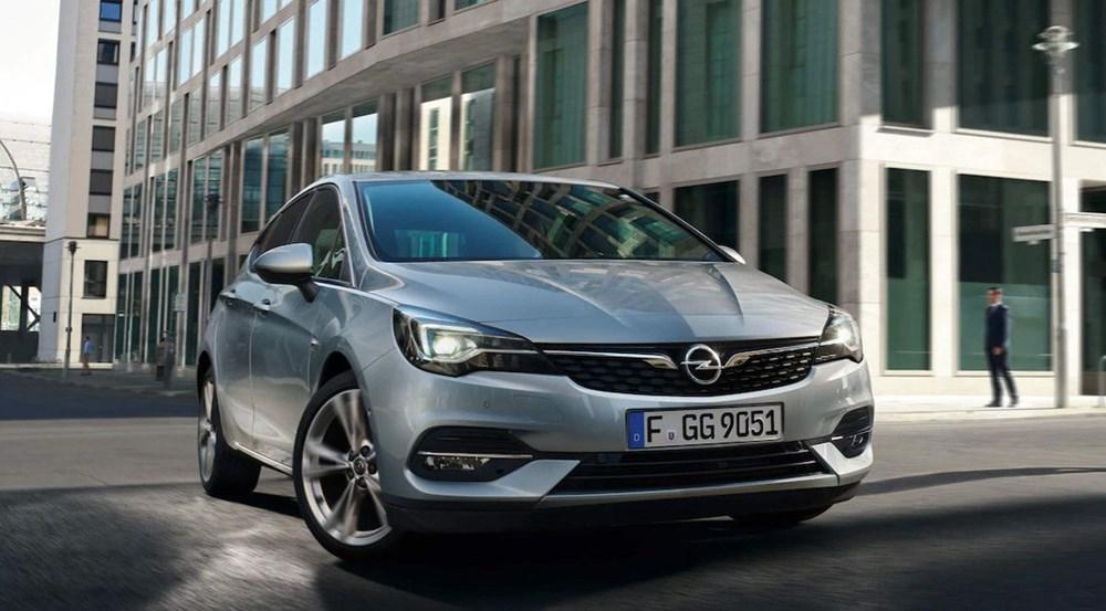 Türkiye'de 2021 yılında satılan en ucuz sıfır otomobiller - 35