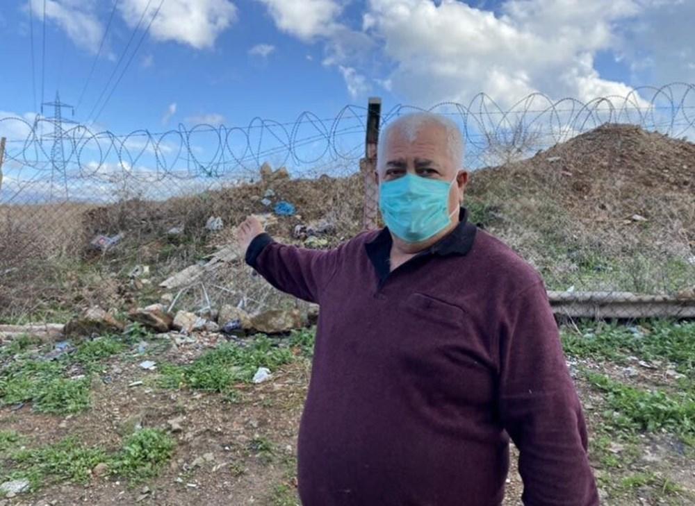 İzmir'de radyoaktif tehlike: 'Pandemiden önce de maske takıyorduk' - 6
