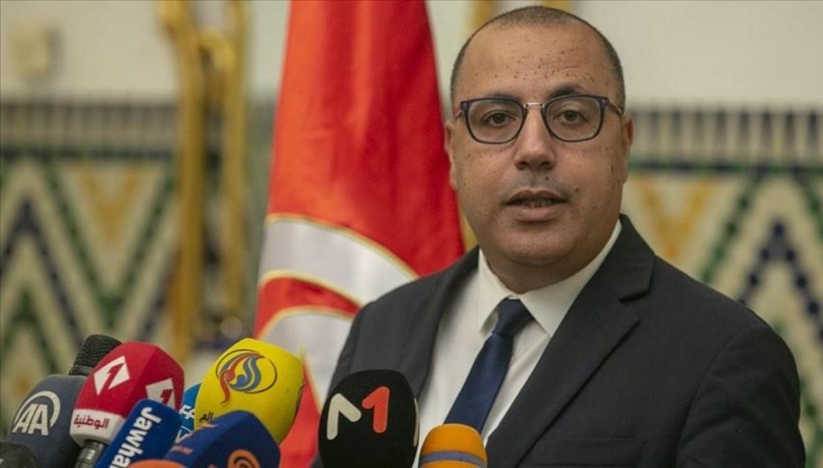Tunus Başbakanı'ndan kriz itirafı
