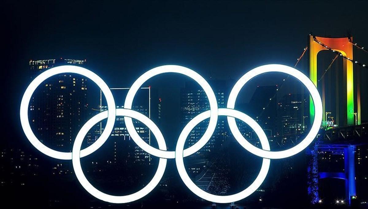 Olimpiyat resepsiyonuna Covid-19 engeli