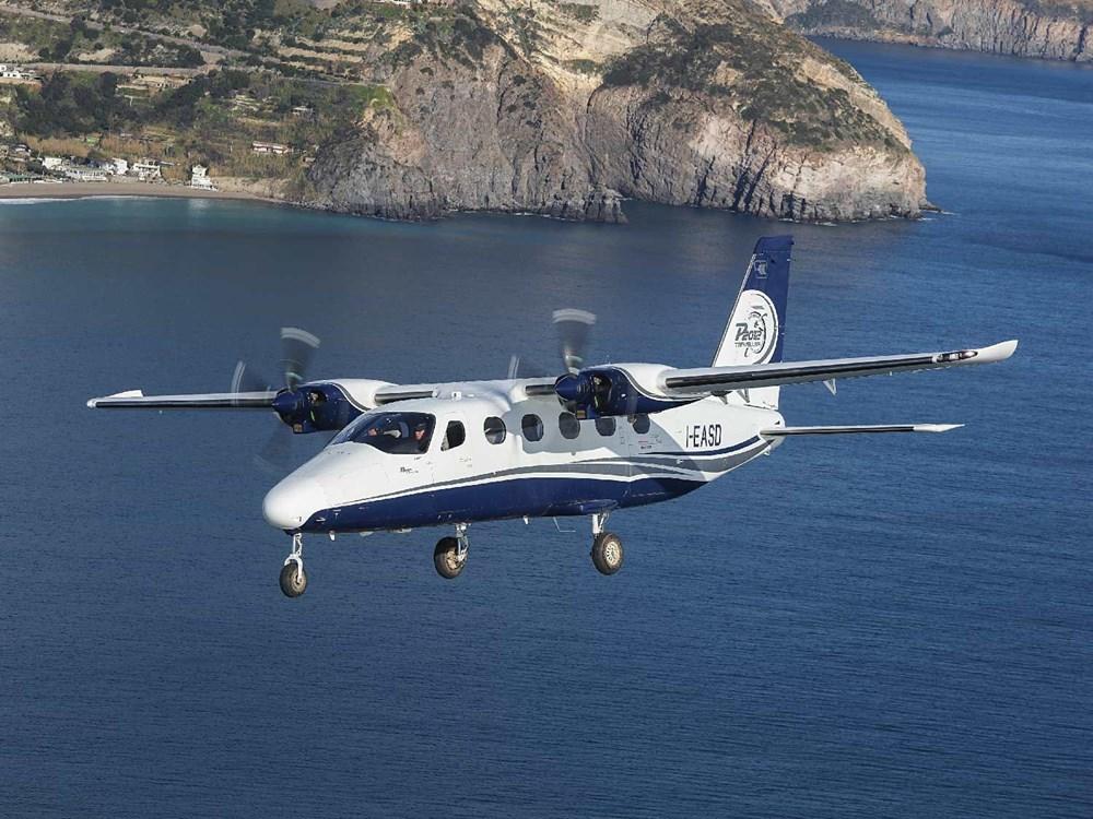 Yolcu uçağı, Pfizer/BioNTech aşısını taşımak için devasa bir dondurucuya dönüştürüldü - 5