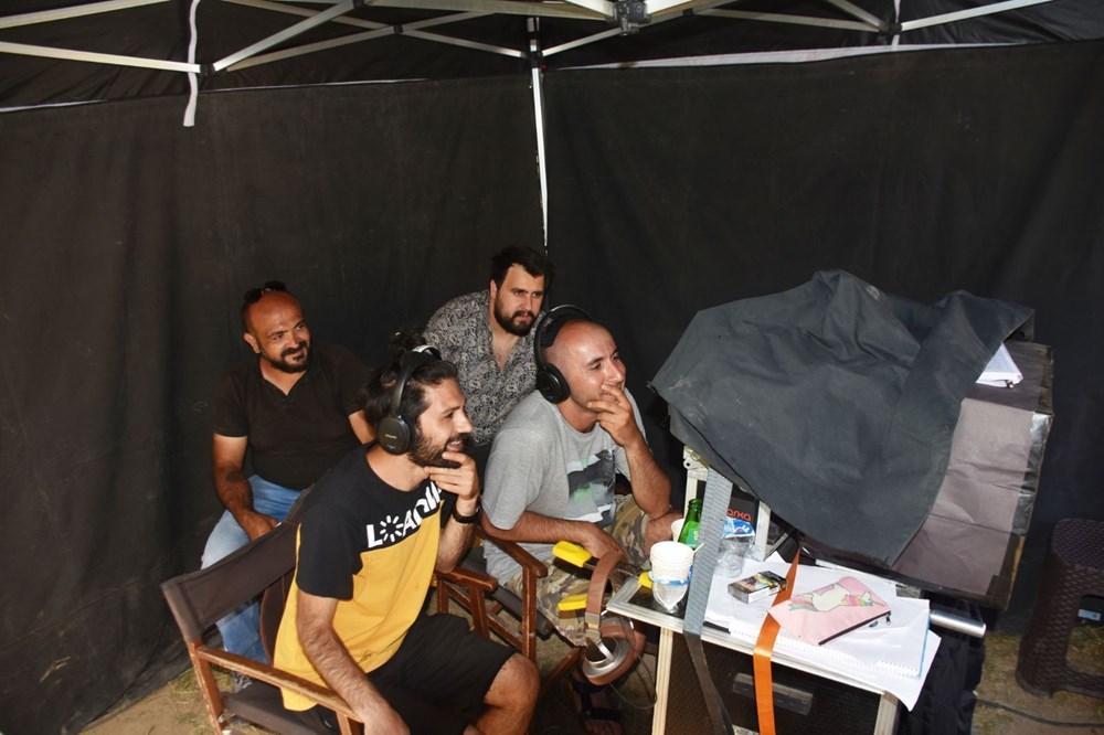 Koku filminin çekimleri Malatya'da başladı - 9