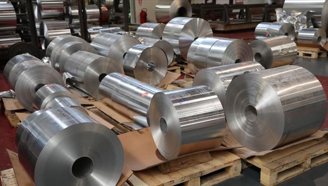 Alüminyum sektöründen 5 ayda 1,7 milyar dolarlık ihracat thumbnail