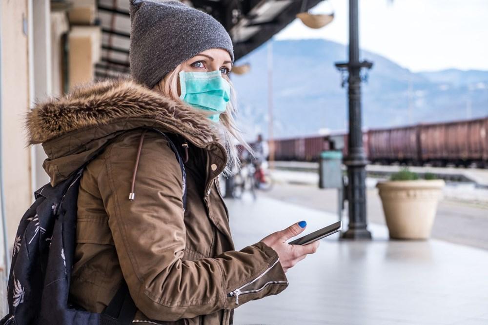 Corona virüs ve grip aynı anda ölüm riskini ikiye katlayabilir - 6