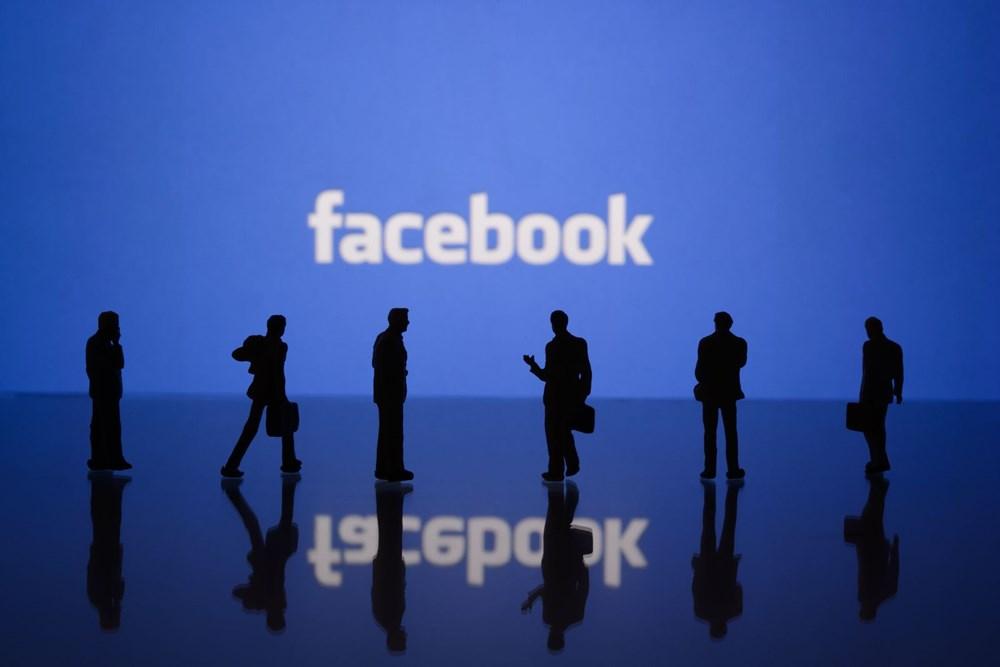 1 trilyon dolar değerini aşan şirketler listesi: Trilyonerler kulübüne Facebook da katıldı - 2