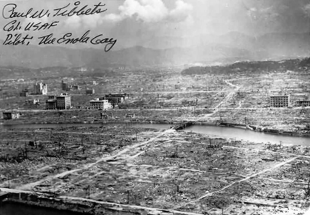 İnsanlığın kaybettiği yer: Hiroşima - 3