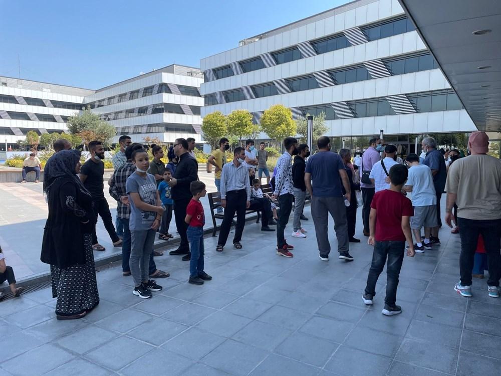 İstanbul'da 'dayaklı' tedavi merkezine baskın - 10