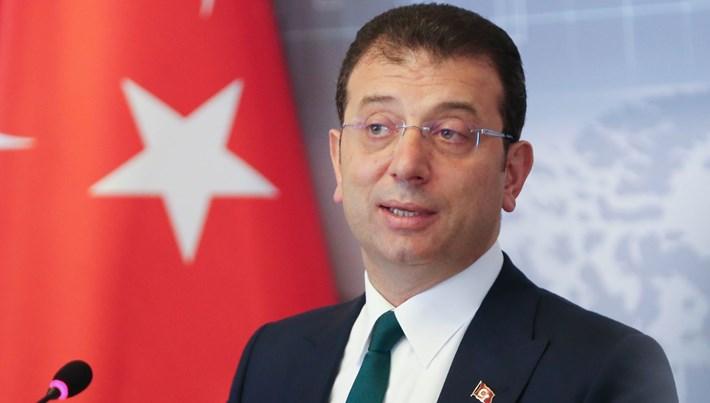 İBB Başkanı İmamoğlu'dan yardım kolisi eleştirilerine yanıt