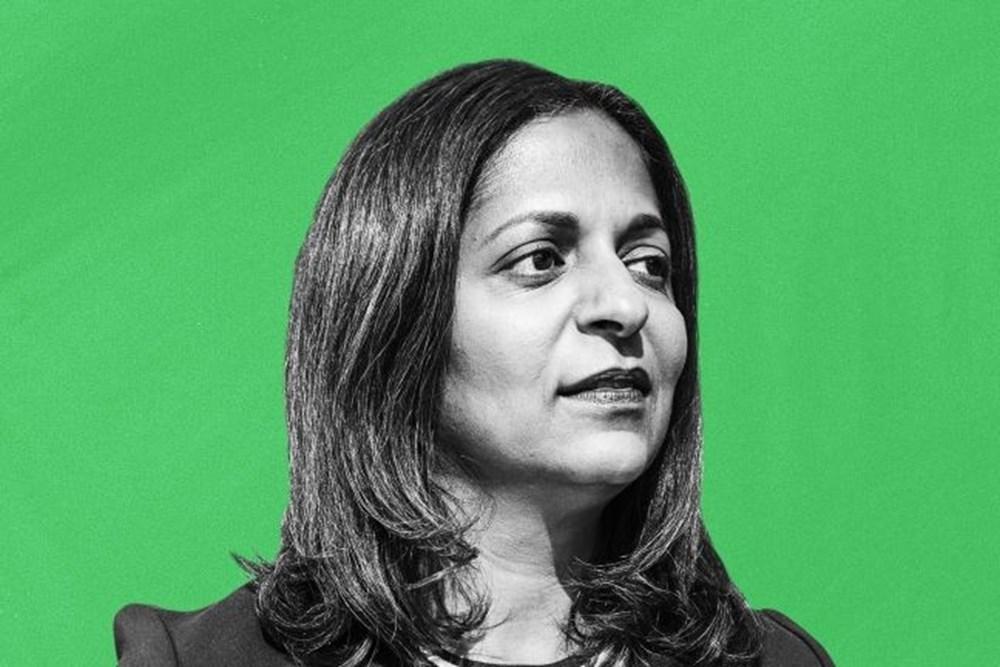 Fortune, dünyanın en güçlü 50 kadınını açıkladı - 35