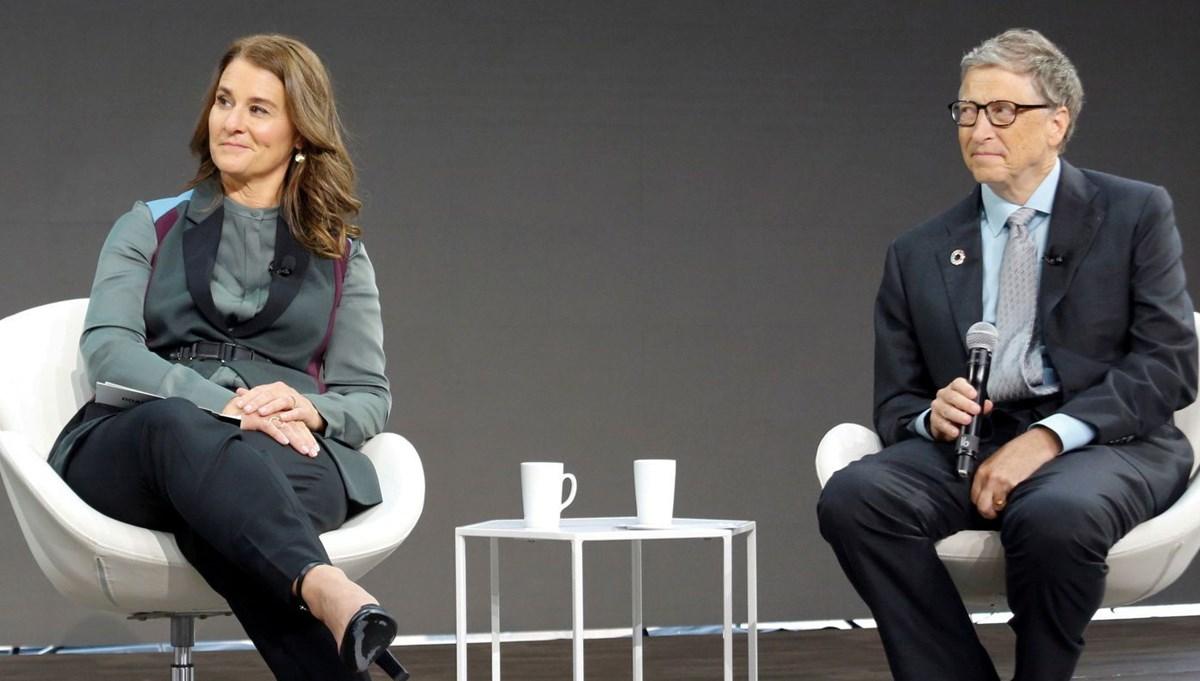 Bill Gates'in servetini yöneten Larson'a mobbing suçlaması