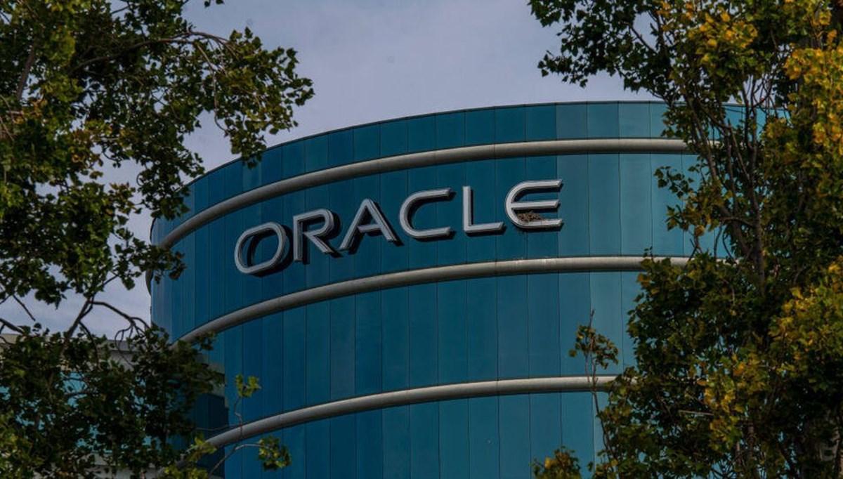 Oracle, Silikon Vadisi'nden Teksas'a taşınıyor