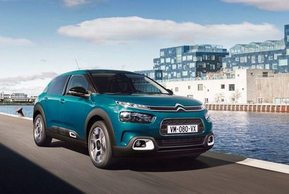 2021'in en çok satan araba modelleri (Hangi otomobil markası kaç adet sattı?) - 38