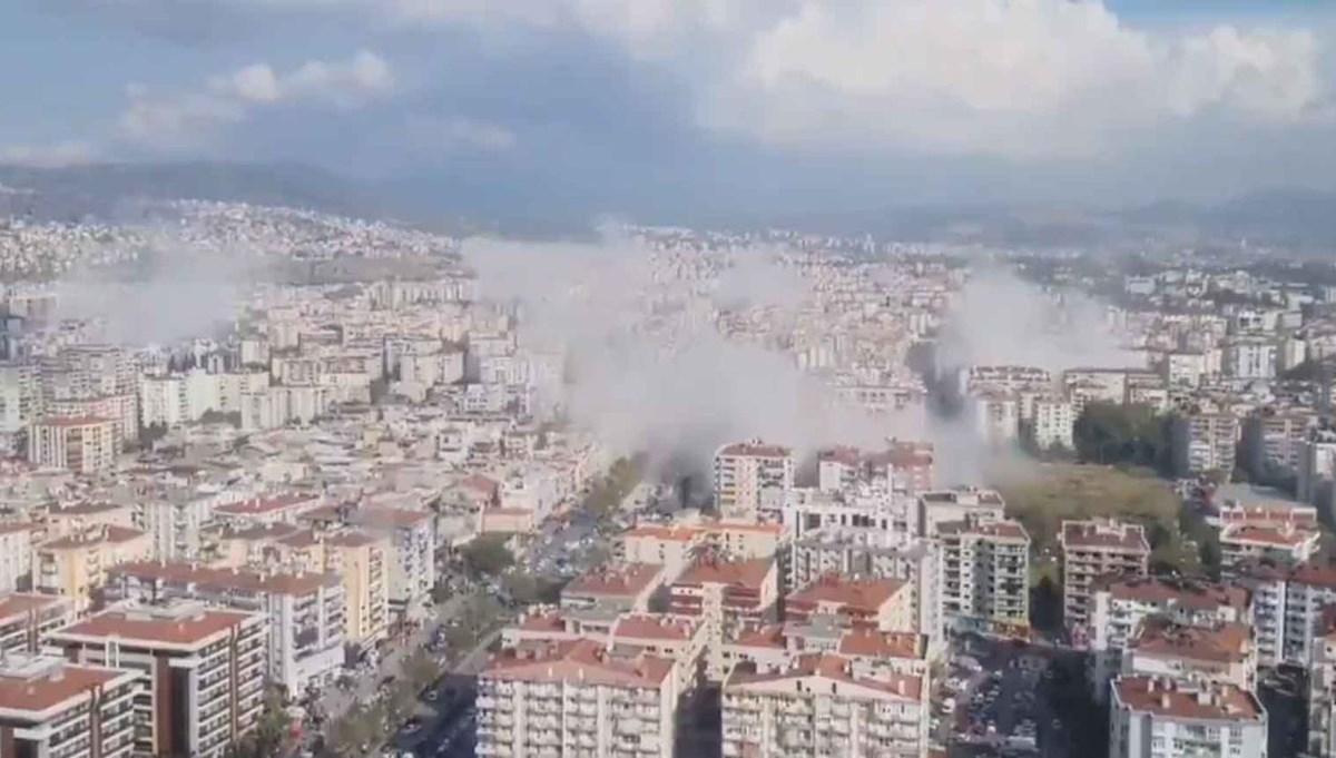 SON DAKİKA HABERİ:İzmir'de eğitime bir hafta ara