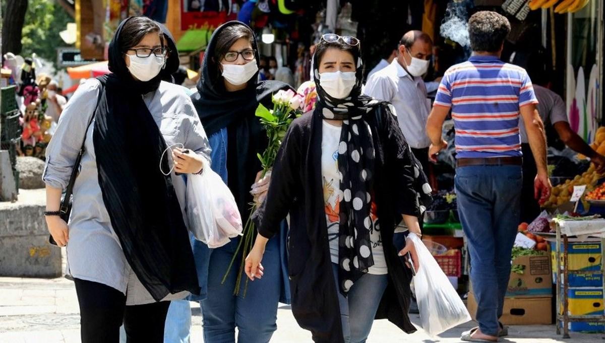 İran'da gerçek Covid-19 rakamları 20 kat daha fazla iddiası