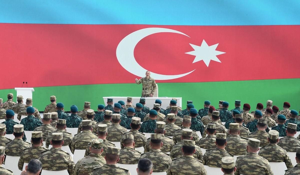 Azerbaycan'da 'Savaş Ganimetleri Müzesi' | Nitef