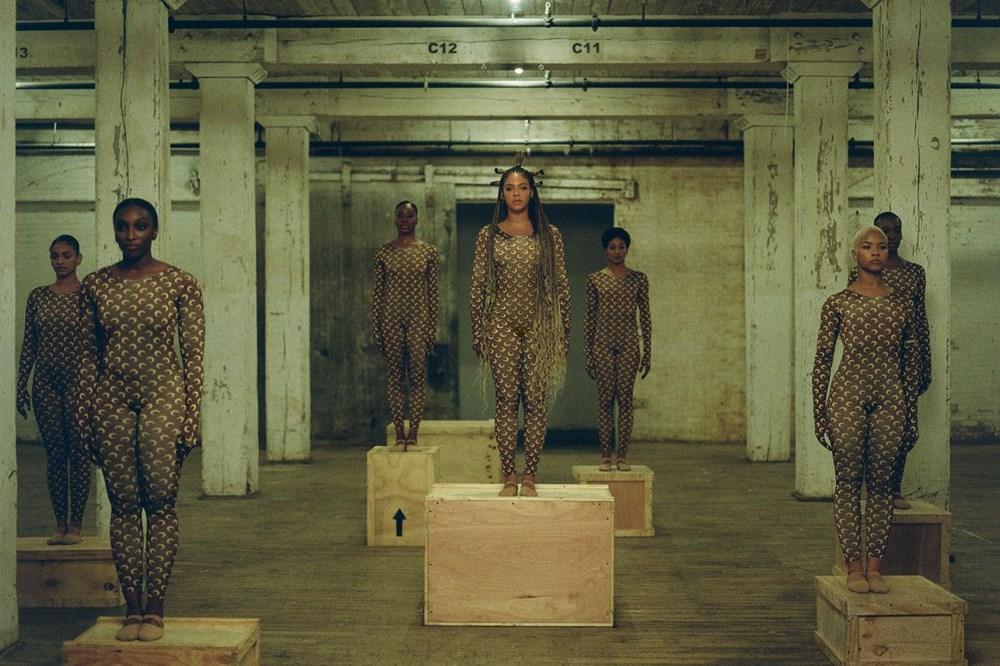 Beyonce görsel albümü Black is King'i yayınladı - 14