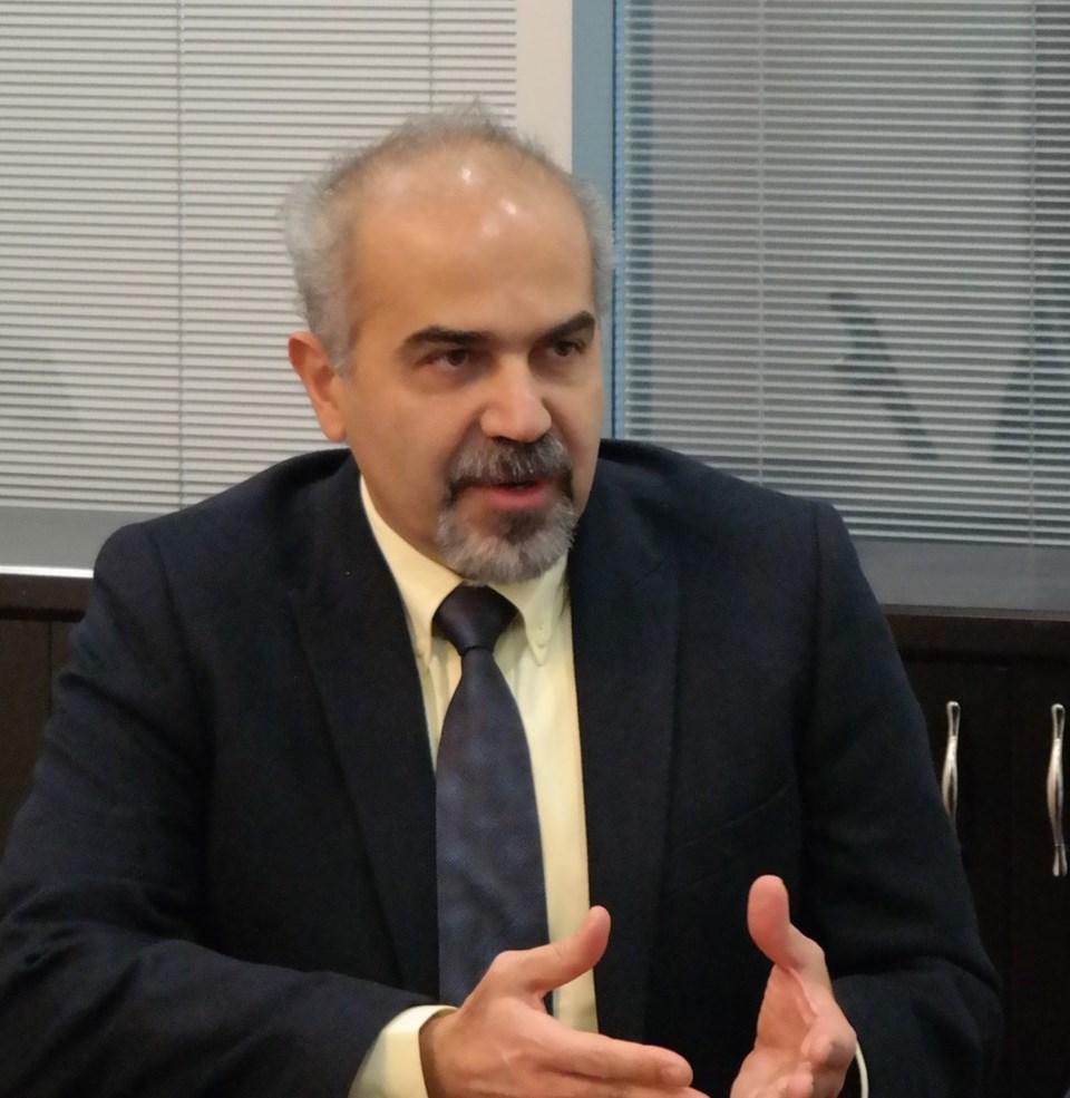 Prof. Dr. Tamer Kaya