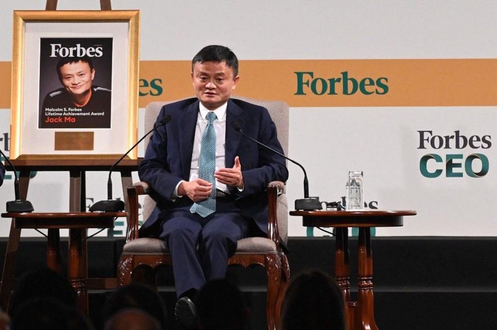 Çin, yeni bir Jack Ma olmadan teknolojide hala dünyaya liderlik edebilir mi? - 1