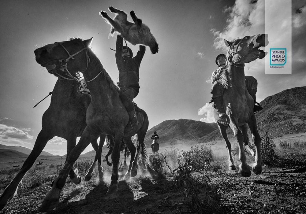 Istanbul Photo Awards 2021 kazananları açıklandı - 39