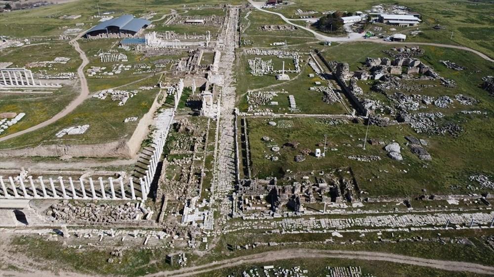 Türkiye'nin kültürel serveti: Ege'nin görkemli antik kentleri - 16
