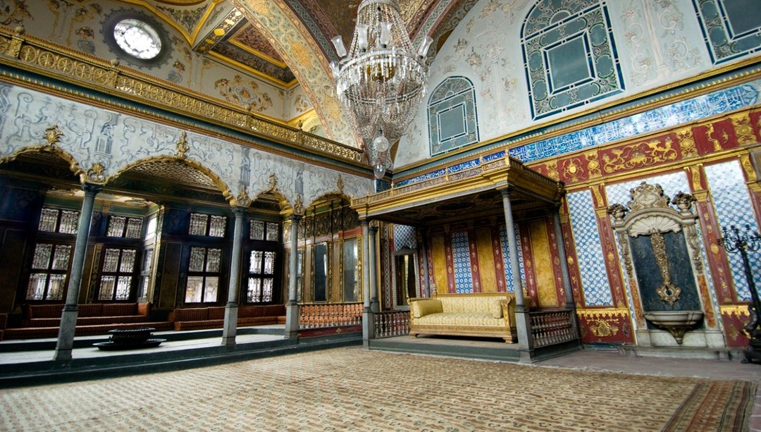 Milli Saraylar'a bağlı müzeler 75 gün sonra ziyarete açılacak
