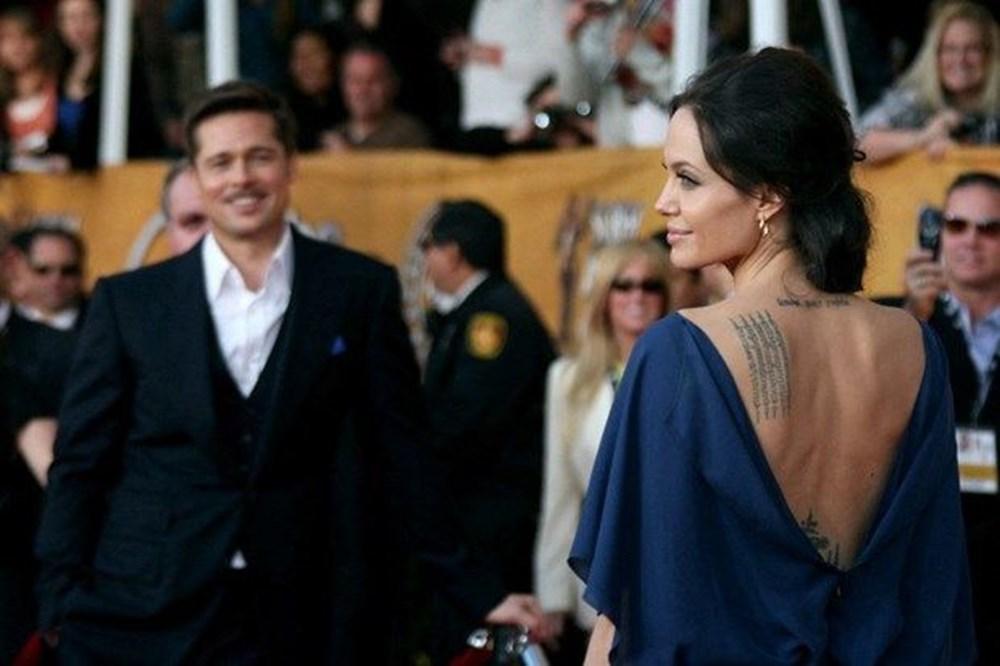 Angelina Jolie, Brad Pitt'i asla affetmeyecek - 4
