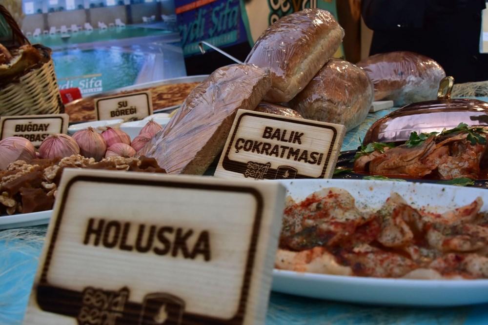 Konya GastroFest başladı - 6