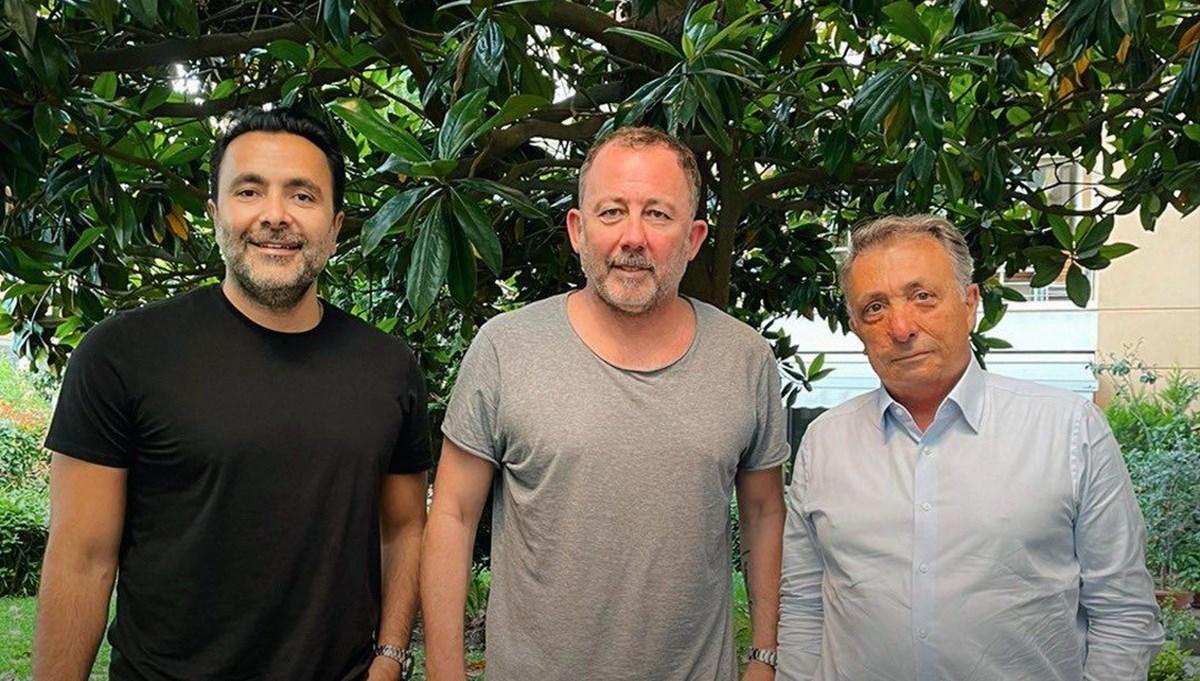 SON DAKİKA: Beşiktaş Sergen Yalçın'la anlaştı