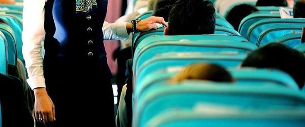 Yolcu adaylarına uçuş korkusunu yenme programı