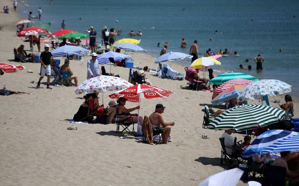 Kuzey Ege'nin adaları bayram tatilini yüzde 100 dolulukla geçirecek - 5