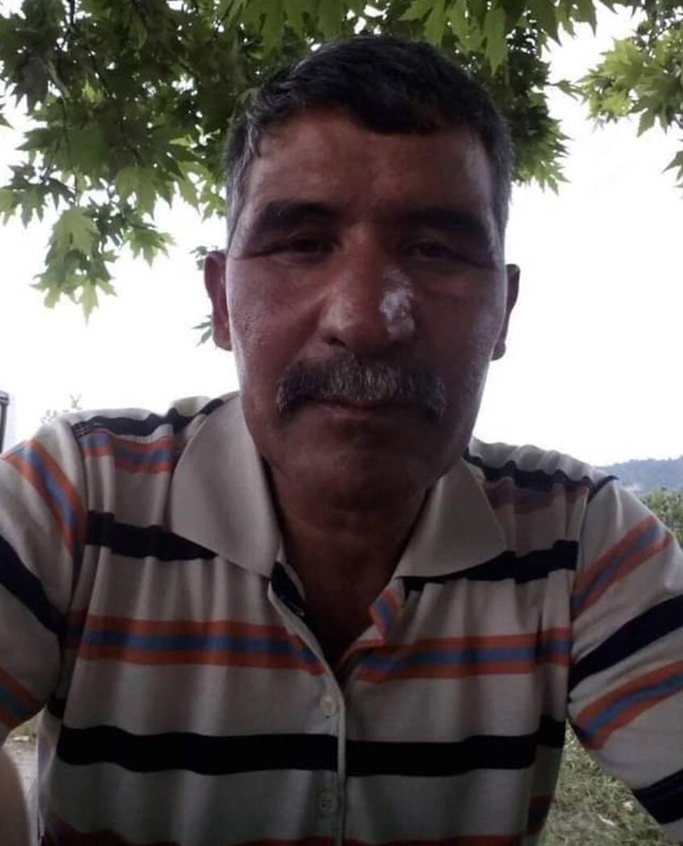 Mustafa Tınış