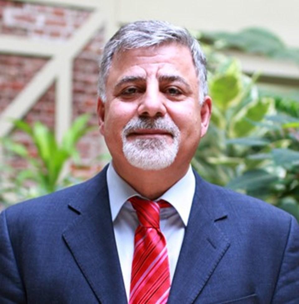 Prof. Dr. Kemal Yelekçi