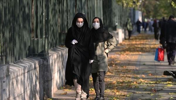 İran'da domuz gribi nedeniyle 19 kişi öldü