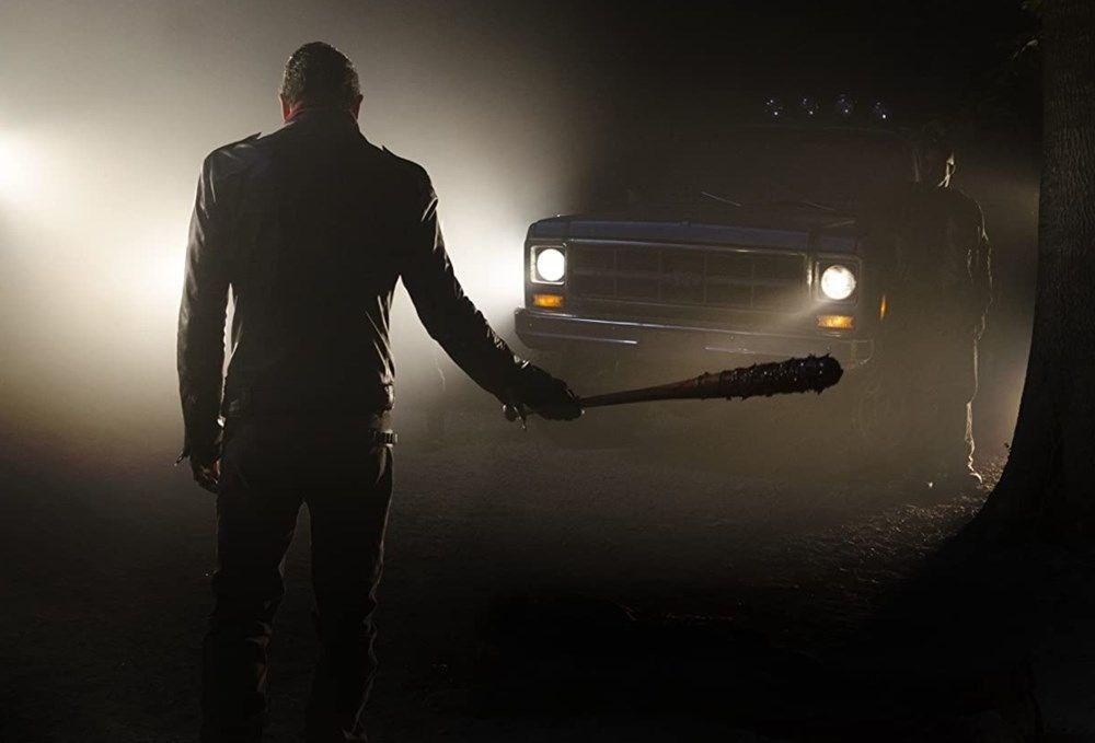 The Walking Dead komedisi geliyor - 2