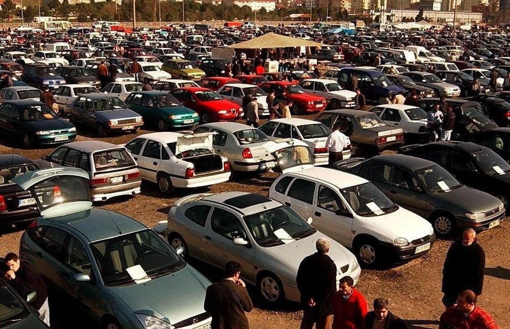 İkinci elde en çok satılan 10 otomobil markası - 19