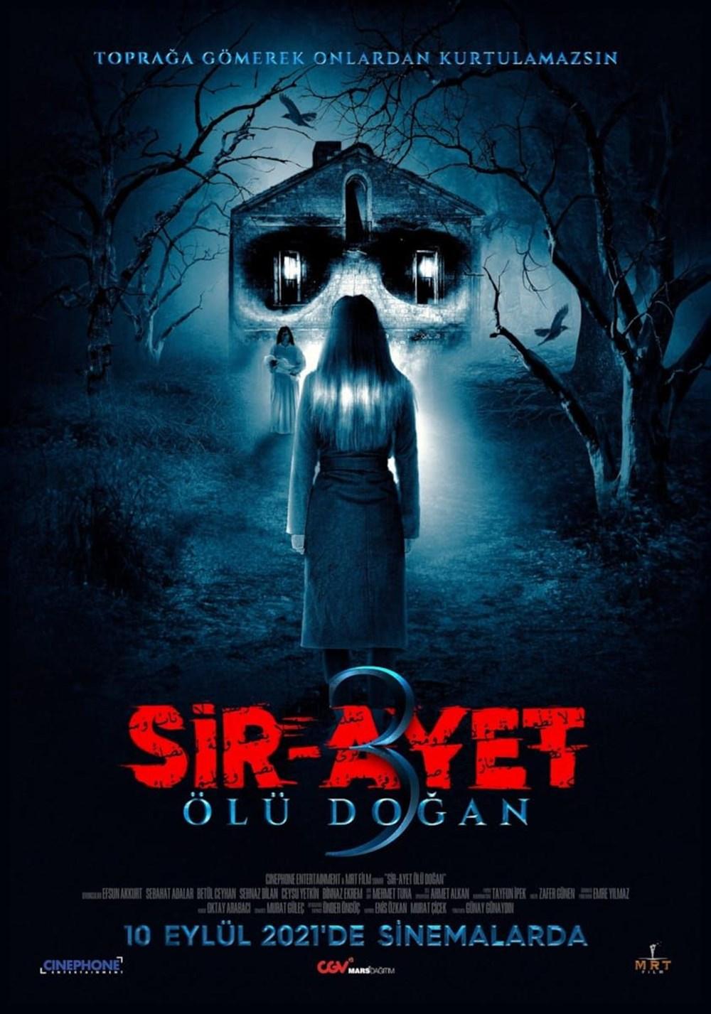 Shang-Chi ve On Halka Efsanesi zirveyi bırakmıyor (10-12 Eylül Box Office Türkiye) - 8