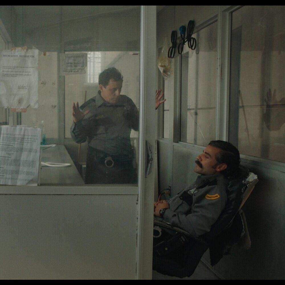 Türk filmi Görülmüştür ekibinden Oscar adayı Letter Room'a intihal suçlaması - 8