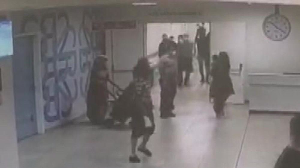 Şişli'de hastaneden bebek kaçırmaya çalıştı: Kendi bebeğime benzettim - 8
