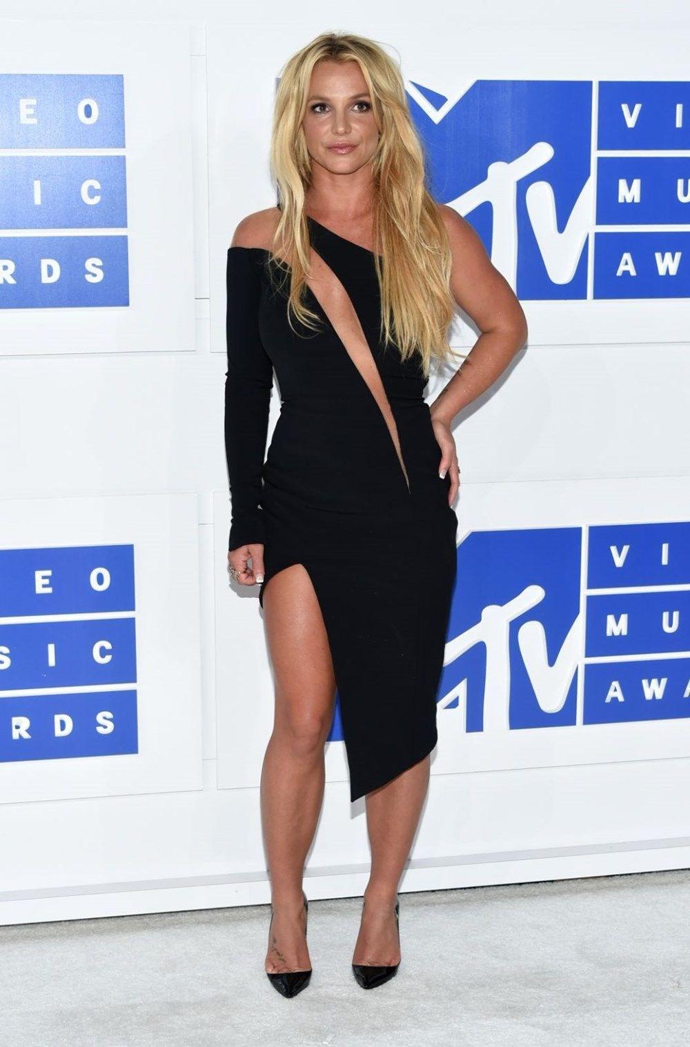 Britney Spears'ın babası vasiliğin sona ermesi için mahkemeye başvurdu - 7