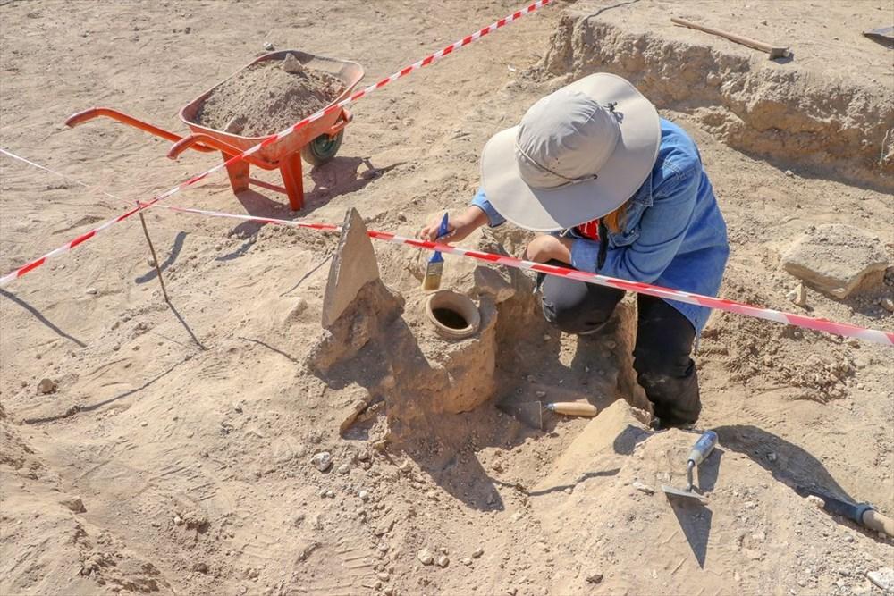 Van'da Urartular'a ait yeni veriler ortaya çıktı - 7
