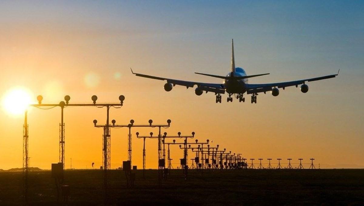 Hava yollarında yolcu sayısının 123 milyona çıkması bekleniyor