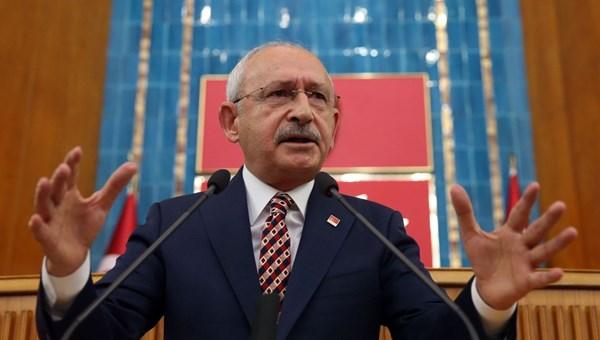 Kılıçdaroğlu'dan erken seçim açıklaması