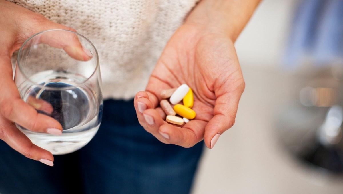 Pandemi döneminde vitaminde ölçü kaçtı: Uzmanlardan kritik uyarı