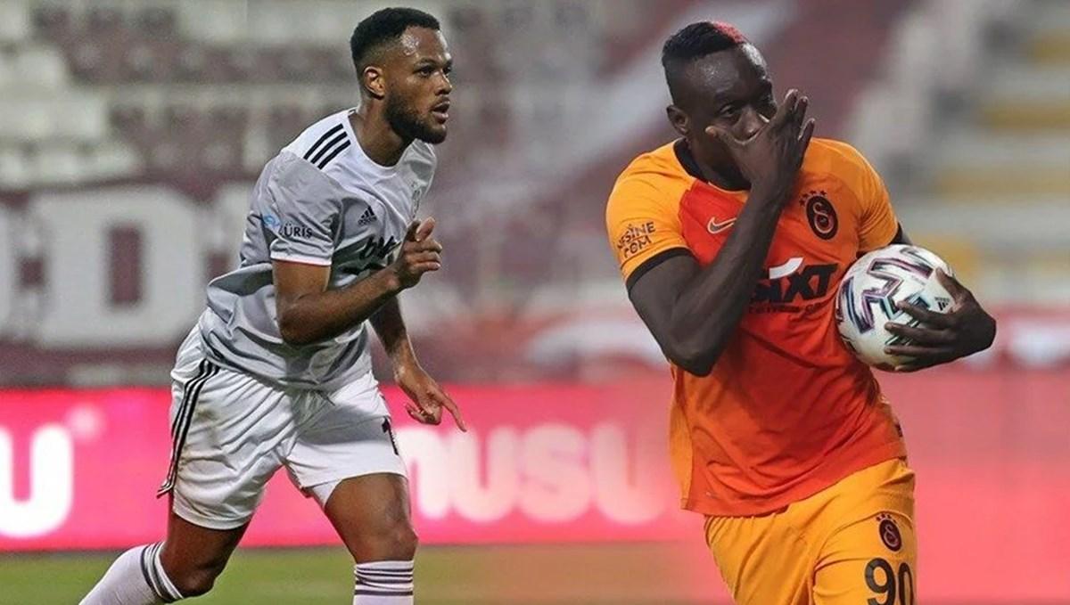 SON DAKİKA:Beşiktaş - Galatasaray derbisinin hakemi belli oldu