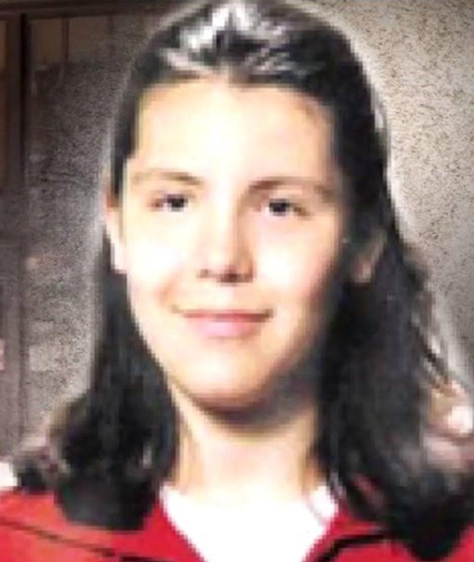 12 yaşında öldürülen Hande Çinkitaş