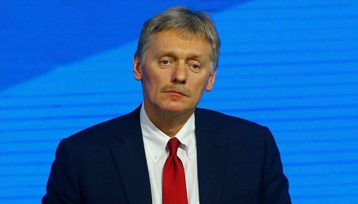 Kremlin: Dağlık Karabağ için Türkiye ile temas halindeyiz